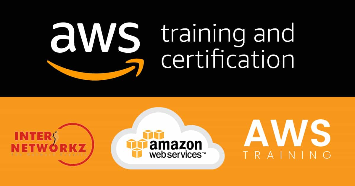 Don't ignore AWS training it will cost you a career